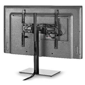 Meliconi Stand 400 - Pied pour Écran plasma / LCD
