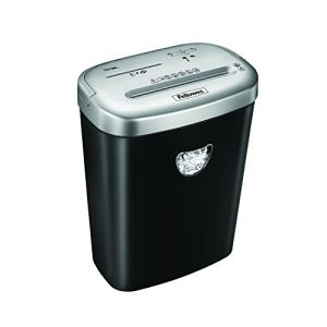 Fellowes 4653101 - Destructeur de documents Powershred 53C Coupe croisée