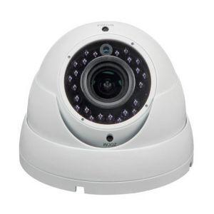Velleman CAMTVI5 - Caméra HD CCTV extérieur dôme