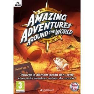 Amazing Adventures Around the World [PC]