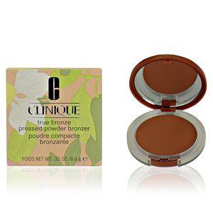 Clinique True bronze 03 Sunblushed - Poudre compacte bronzante
