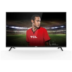 TCL Digital Technology 55DP603 4K UHD TV LED