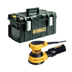 Dewalt D26453 - Ponceuse excentrique 125 mm 280W