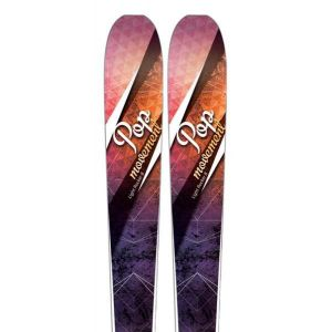 Movement Pop 2015 - Skis femme