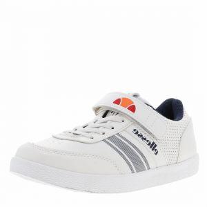 ELLESSE Chaussures Basket Figaro Kid blanc - Taille 33,34,35