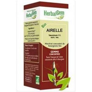 Herbalgem Airelle Bio - 15 ml