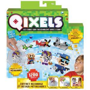 Kanaï Kids Kit Qixels design métallique