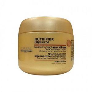 L'Oréal expert Nutrifier glycérol - Masque fondant sans silicone