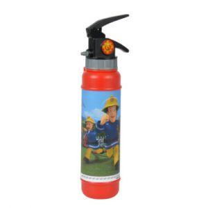 Simba Toys Extincteur à eau Sam le pompier