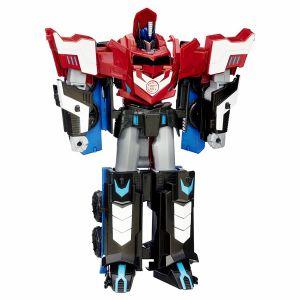 Hasbro Transformers Mega Optimus Prime