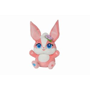 Simba Toys Peluche Enchantimals lapin 50 cm