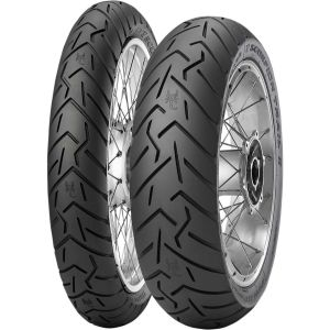 Scorpion Pneu Pirelli Trail II avant 100/90-19 57V