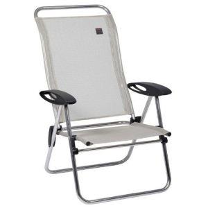 Lafuma Low Elips - Chaise pliante