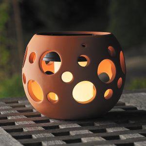 Konstsmide 7801-900 - Lampe solaire LED Genova