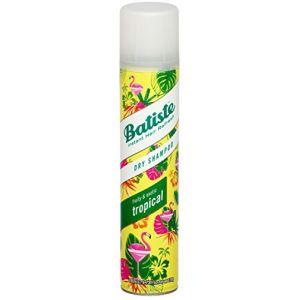 Batiste Tropical - Shampoing sec