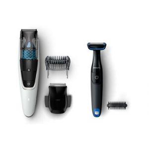 Philips BT7204/85 - Tondeuse à barbe Beardtrimmer