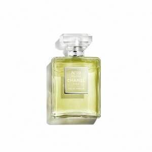 Chanel N°19 Poudré - Eau de parfum pour femme - 50 ml