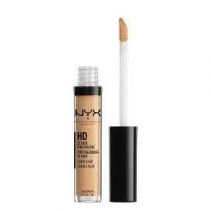 Image de NYX Cosmetics HD Photogénique studio - Correcteur