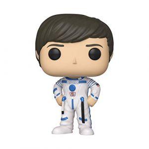 Funko Big Bang Theory Saison 2 - Bobble Head Pop N° 777 - Howard [Figurine]
