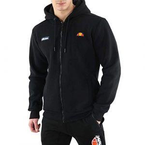 ELLESSE Sweat-shirt Sweat SWS zip classic multicolor - Taille EU S