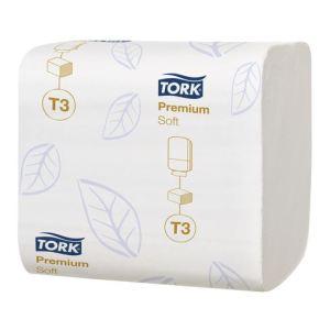 Tork Carton de 30 paquet papier toilette Premium Maxi Pack