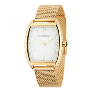 Jean Bellecour Montre Quartz Mixte