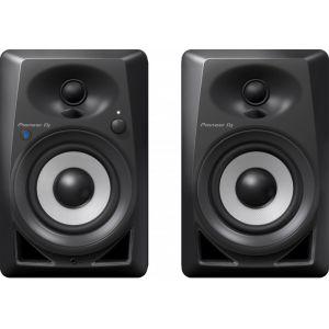 Pioneer DJ DM-40BT la paire