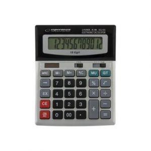 Esperanza ECL103 - calculatrice de bureau