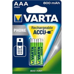 Varta Phone Power AAA (T398)