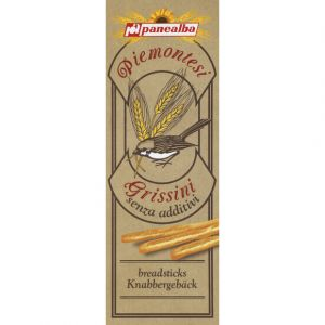 Panealba Gressins - 125g