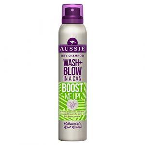 Aussie Miracle Dry Shampoo Aussome Volume