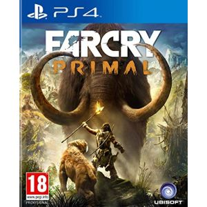 Far Cry Primal [PS4]