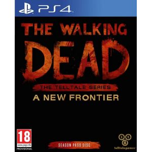 The Walking Dead - The Telltale Series : A New Frontier [PS4]