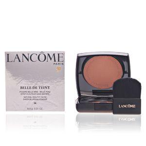 Lancôme Belle de Teint 06 Belle de Cannelle - Poudre belle mine - belle peau