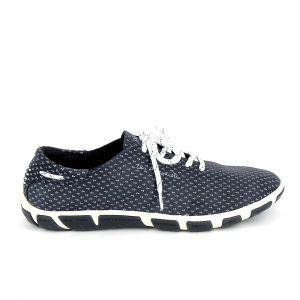 Tbs Chaussures Jazaru Marine Impr bleu - Taille 36,37,38,39,35