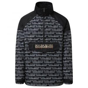 Napapijri Vestes Astros - Multi / Black / FS9 - Taille XS