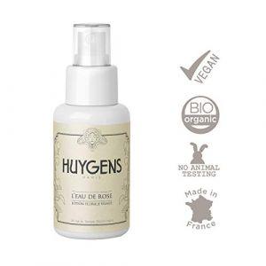 Huygens L'eau de rose - Lotion tonique visage
