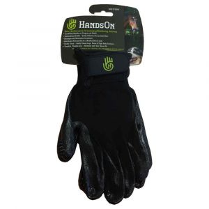 HANDS'ON Gants de toilettage Taille XL