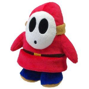 Nintendo Peluche Maskass 14 cm