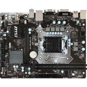 MSI H110M PRO-VD - Carte mère Socket LGA1151
