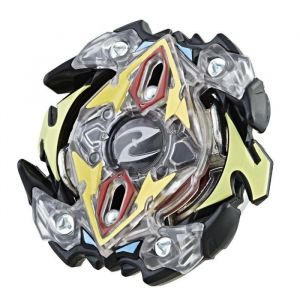 Hasbro Beyblade Burst Pack Starter Zeutron 2 Or