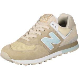 New Balance Ml574 chaussures beige 41,5 EU