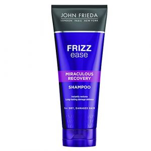 John Frieda Frizz Ease Miraculous Recovery Shampooing Démêlant 250ml