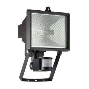 Image de Brilliant AG Projecteur extérieur Tanko noir 1x400W capteur IR - BRILLIANT - 96164-06