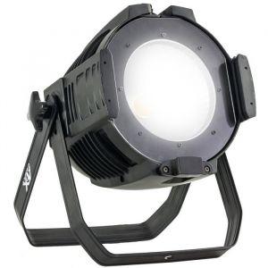AFX PARCOB150WH Projecteur par à LED Cob Blanc- 150w - 4 Canaux DMX