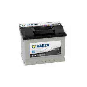 Varta Batterie de démarrage Black Dynamic L2G C15 12V 56Ah / 480A