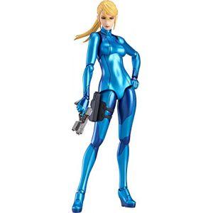 Good Smile Company Metroid Ot r M figurine Figma Samus Aran Zero Suit Version 14 cm