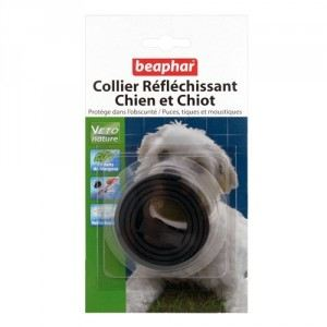 Beaphar Collier insectifuge chien et chiot