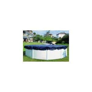 Zodiac Bâche d'hiver de protection pour piscine ronde hors sol Ø 3,50 m