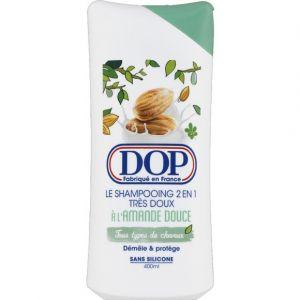 Dop Shampooing 2 en 1 très doux à l'amande douce